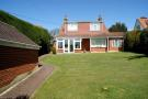 Detached property for sale in Totland Bay