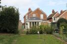 semi detached home in Station Road, Yarmouth