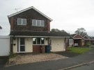 Link Detached House in 43 Cedar Way, Stafford...