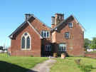 High Offley House Share