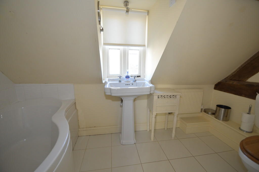 COACH HOUSE BATHR...