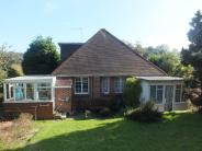 Detached Bungalow in Sandgate, Kent
