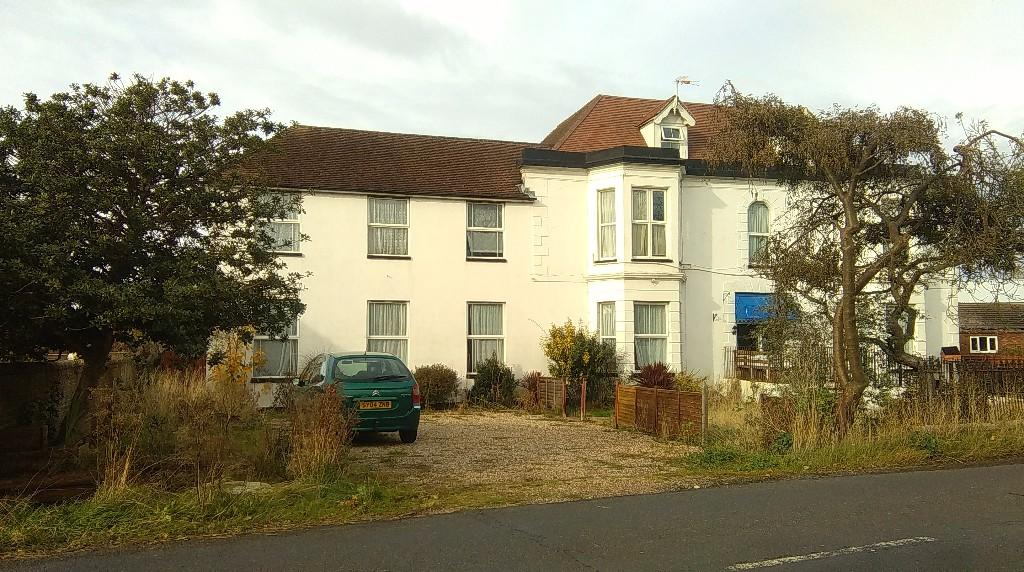 Commercial Property To Let New Romney