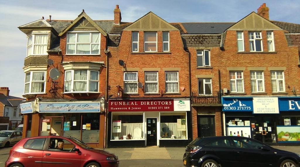 Food Banks In Folkestone Kent