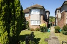 Maisonette in Fullwell Avenue...