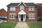 4 bed Detached home in Hoveton Way, Barkingside...