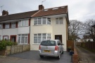 4 bedroom End of Terrace home for sale in Hanover Gardens...