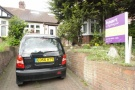 Semi-Detached Bungalow for sale in Horns Road, Barkingside...