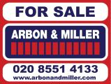 Arbon & Miller, Barkingside