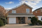 3 bedroom Detached property for sale in Kings Road, Coltishall...