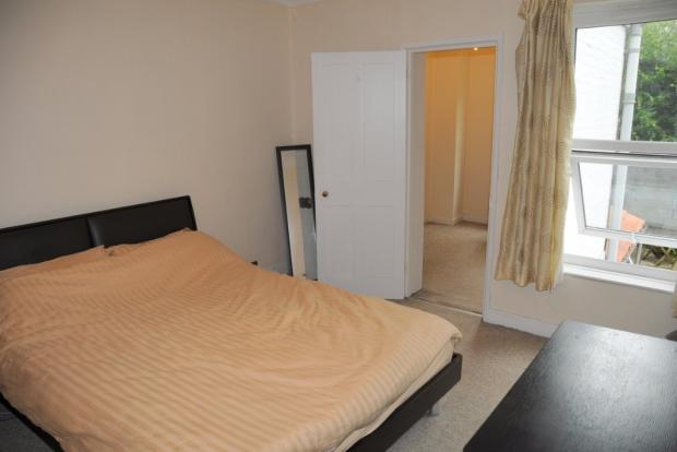 Bedroom Two & Three