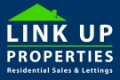 Link Up Properties, Norwich  logo