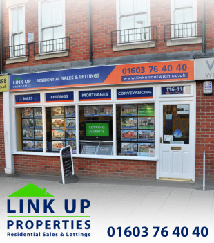 Link Up Properties, Norwich branch details