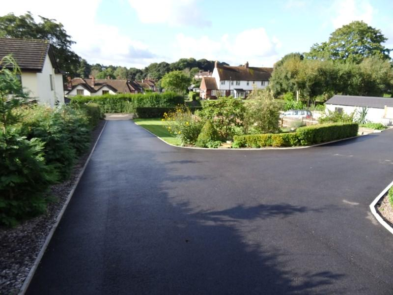 Driveway/Front...