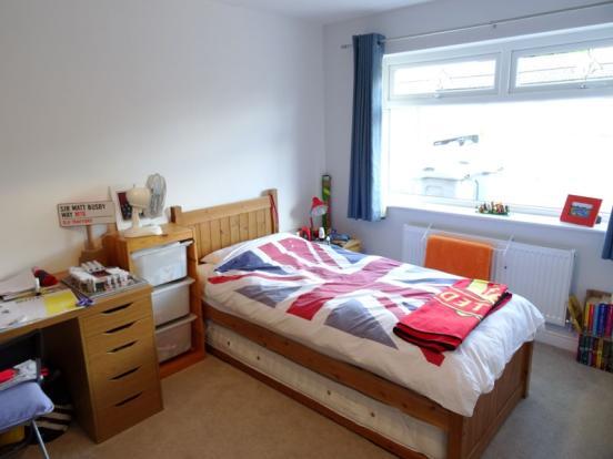 Bedroom 4/Lounge