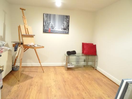 Store/Hobby Room