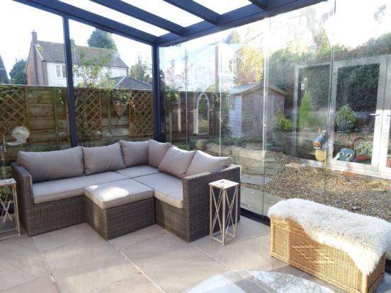 Garden room ot...