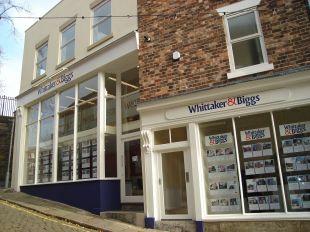 Whittaker & Biggs, Macclesfieldbranch details