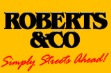 Roberts & Co, Newport - Sales