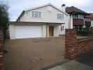 8 bed Detached house in Crowstone Road