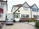 3 bed semi detached home in Thames Drive