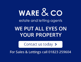 Get brand editions for Ware & Co, Taunton