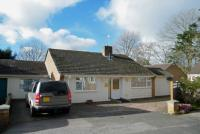 Detached Bungalow in Glenwood Gardens, Taunton