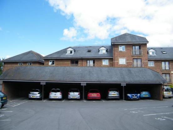 Carport and Parking
