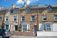 4 bedroom Terraced home for sale in BELVEDERE ROAD,