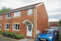 semi detached house in CASHFORD GATE,