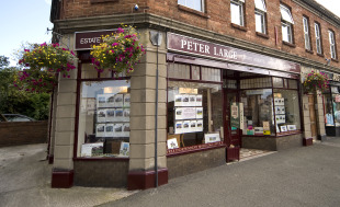 Peter Large Estate Agents, Prestatynbranch details