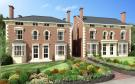 2 bed new Apartment in Warwick Road, Solihull