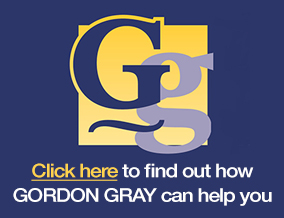 Get brand editions for Gordon Gray, Croydon