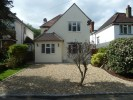 3 bed Detached home in Harbledown Road...