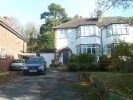 3 bed semi detached property for sale in Littleheath Road...