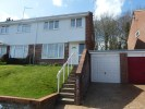3 bedroom semi detached house in Osprey Gardens...