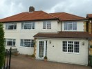 4 bed semi detached home in Wolsey Crescent...