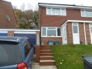 2 bedroom semi detached property for sale in Osprey Gardens...
