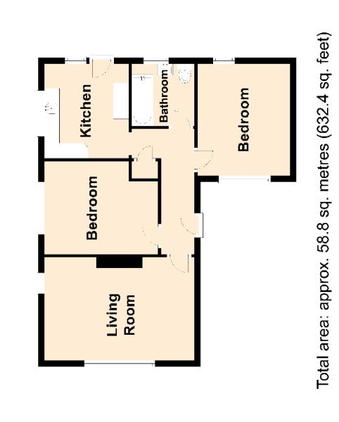 16 Cedar Way - Floor