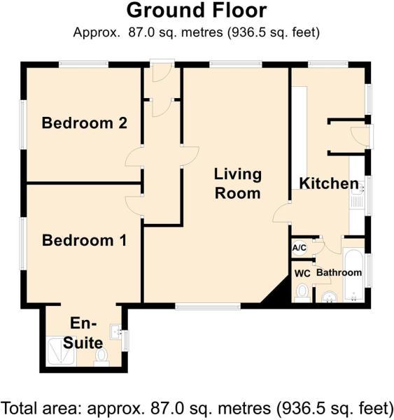 Rosales - Floorplan.