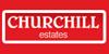 Churchill Estates, Buckhurst Hill