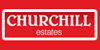 Churchill Estates, Buckhurst Hill