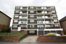 Flat for sale in Hadleigh Court...