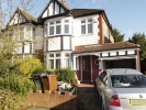 3 bedroom semi detached property to rent in Bosgrove...