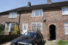Terraced house in Chingdale Road...