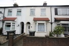 2 bed Terraced house in Albion Terrace...