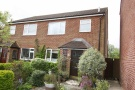 3 bedroom semi detached house for sale in Arabia Close...