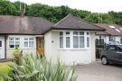 Rosslyn Avenue Semi-Detached Bungalow for sale