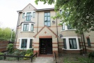 Flat for sale in Peel Close, Chingford