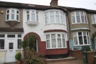 Waverley Avenue Terraced house for sale